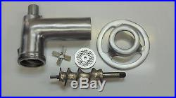#12 Meat Grinder / Chopper Attachment Fit Hobart and others
