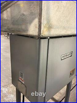 2015 Hobart 4146 Heavy Duty Meat Grinder WORKS GREAT