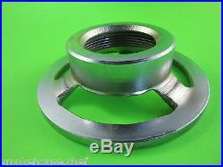 #22 Meat grinder Ring for Hobart 4822 4622 4322 4222 8422 etc
