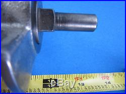 #32 Hobart Meat Grinder Auger Worm Gear 4632 4732 OEM #P-111825