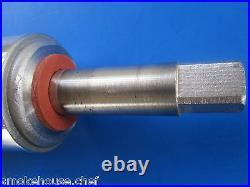 (3) #22 Fiber Fibre Washer for Meat Grinder Mincer Auger Worm fits Hobart & more