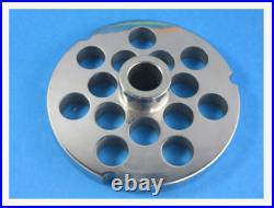 #52 3/4 20.0 mm holes STAINLESS Meat Grinder disc plate for Hobart Biro Berkel