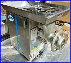 Biro 922 Meat Grinder, Used Very Good Condition