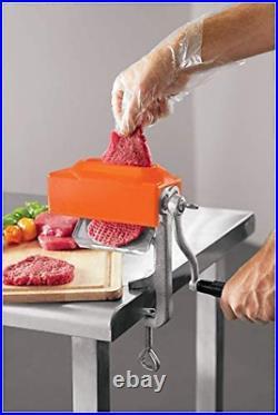 COLIBROX Commercial Meat Tenderizer Cuber Heavy Duty Steak Flatten Hobart Kitche