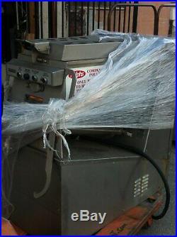 Commercial HOBART MODEL MG53-2 MEAT GRINDER