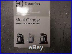 Electrolux Assistent Meat Grinder Attachment