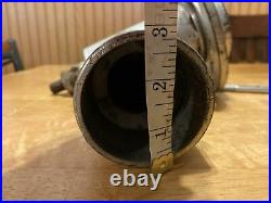 Genuine Hobart Brand #12 Hub Size Meat Grinder Attachment For Mixer PD Machine