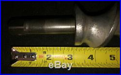 Genuine Hobart Meat Grinder Attachment Auger Worm. Size #12