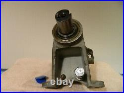 Genuine Hobart Meat Grinder/Mixer 4346 Mixing Arm Drive Shaft and Housing Used