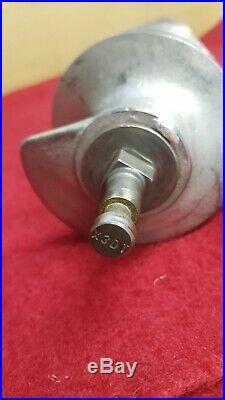Genuine Hobart Meat Grinder/Mixer Model 4346 Auger Worm Assembly
