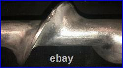 Genuine Hobart Meat Grinder/Mixer Model 4346 Auger Worm Assembly PN#00-111840