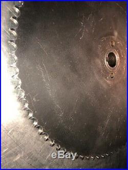 Genuine Hobart Meat Grinder/Mixer Model 4346 Sprocket