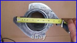 Genuine Hobart Meat Mixer/Grinder Model 4346 Cylinder Head Very Good Condition
