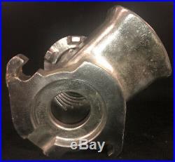 Genuine Original HOBART 4632/4732 MEAT GRINDER Headstock (Cylinder) Assembly