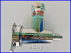 HEAVY DUTY Meat Grinder Chopper for Hobart mixer a200 a120 d300 d330 h600