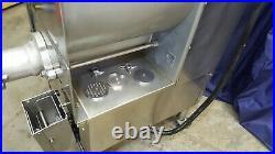 HOBART HEAVY-DUTY commercial MEAT MIXER GRINDER model 4246HD