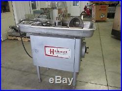 Hobart Meat Grinder, Butcher, Restaurant