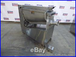 HOBART MEAT GRINDER MIXER with foot pedal, Model MG2032