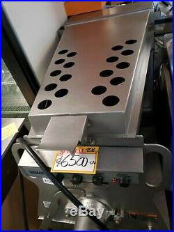 HOBART MG2032 1 OWNER Butcher Shop Meat Grinder Mixer Closing Sams Club. Great