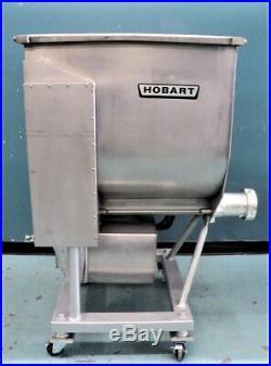 HOBART, Meat Grinder-Mixer 4346 Butcher