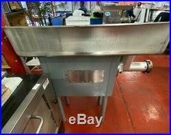 Hoban 4046 Meat Grinder