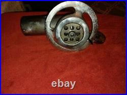 Hobart # 12 Commercial Meat Grinder Attachment
