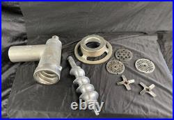 Hobart 22C/E Meat chopper / grinder attachment FREE SHIPPING