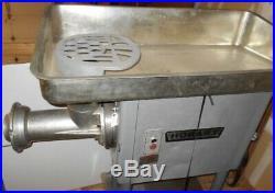Hobart 4056 Meat Grinder