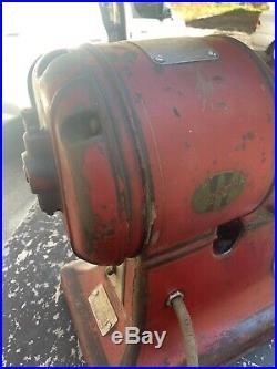 Hobart 4112 Meat Grinder / Chopper Works Antique