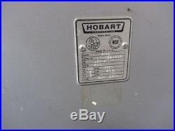 Hobart 4146-1 #32 Meat Grinder 5 HP