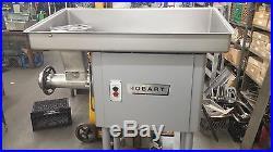Hobart 4146 5 HP Meat Grinder