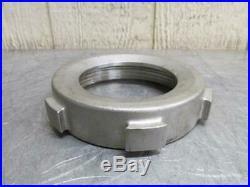 Hobart 4146 Commercial Meat Grinder Ring Nut Locknut