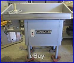Hobart 4146 Meat Grinder