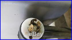 Hobart 4146 Meat Grinder Feed pan Tested 200 Volt