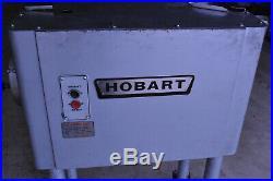 Hobart 4152 Meat Grinder 7.5 HP MOTOR ONLY