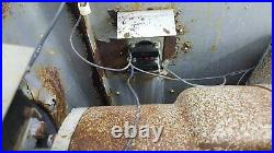 Hobart 4152 Meat Grinder Motor, Gearbox, Case & Electric TESTED