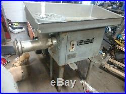 Hobart 4152 meat grinder