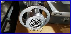 Hobart 4222 Meat Grinder 110 Volt Nice LOOK