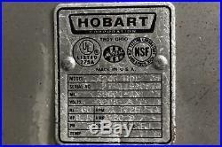 Hobart 4246HD Meat Grinder Used (290866)