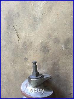 Hobart 4246 Meat grinder Worm 00-186641