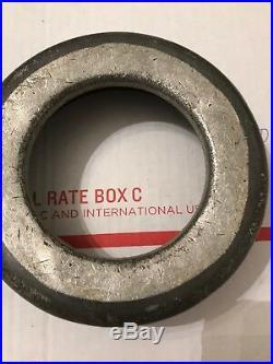 Hobart 4346 Meat grinder Cap Ring Mfr # 00-086050