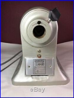 Hobart 4612 meat grinder All Original Rare Operational Free Ship OEM 4632