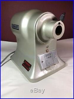Hobart 4612 meat grinder All Original Rare Operational Free Ship OEM Attachmen