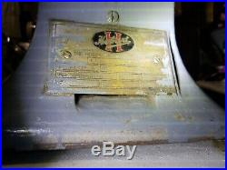 Hobart 4612 meat grinder NICE LOOK