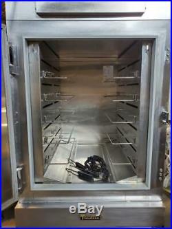 Hobart 4732A Meat Grinder 3HP 200V! Cn