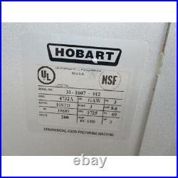 Hobart 4732A Meat Grinder, Brand New