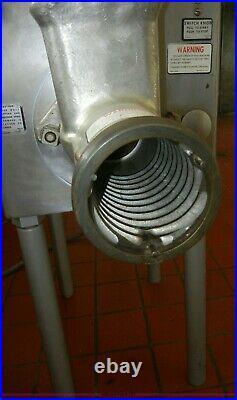 Hobart 4732 Commercial Meat Grinder
