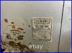 Hobart 4732 Large Meat Grinder