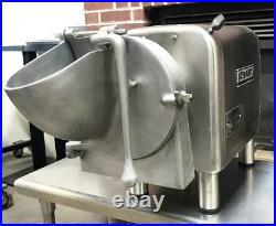 Hobart 4812 Bakery Restaurant Equipment Power Head Meat Grinder Food Chopper
