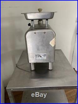 Hobart 4812 Commercial Meat Grinder